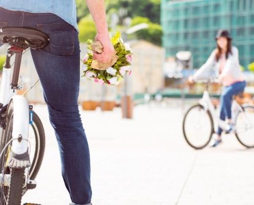 Cycling Make Piles Worse